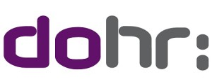 DOHR Logo