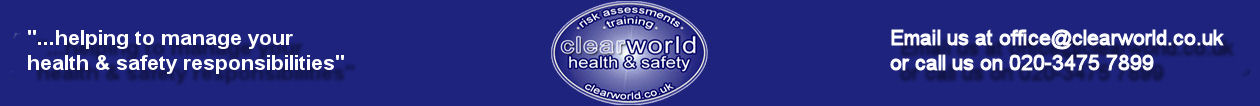 Clearworld Health & Safety